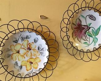 Lovely Decorative Plates