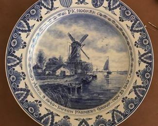 1949 Plate