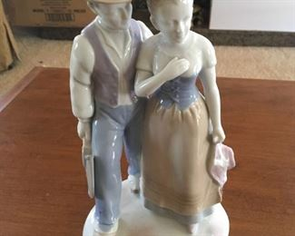 Porcelain Sculpture #2