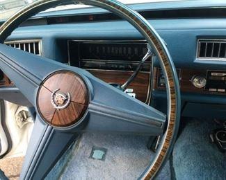 2801 Cadillac Dashboardmin