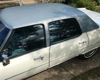 2801 Cadillac Top Closemin