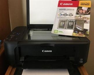 2801 Canon Printermin