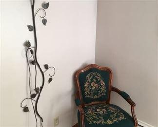 2801 Lamp Chairmin
