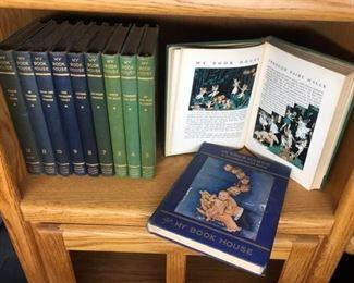 2801 My Book Housemin