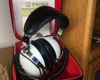 2801 Pioneer Headsetmin
