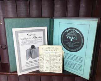 2801 Victrola Manualmin