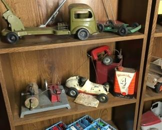 2801 Vintage Toys Closemin