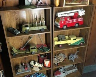 2801 Vintage Toysmin
