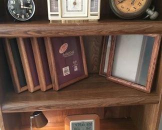 2801 Wood Shelf Amin