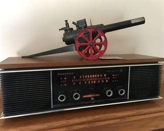 2801 Panasonic Stereomin
