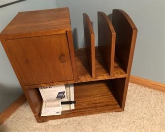 Vintage (50s) Telephone Stand $75