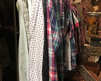 More mens shirts XS. Immaculate condition.
