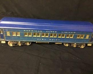 American Flyer Train Car #1