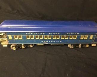 American Flyer Train Car #2