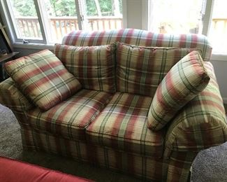 Drexel Heritage Loveseat (2 available)