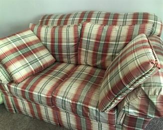 Drexel Heritage Love Seat (2 available)