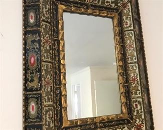 Ecuadorian Mirror