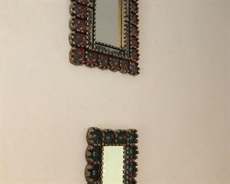 Ecuadorian Mirrors