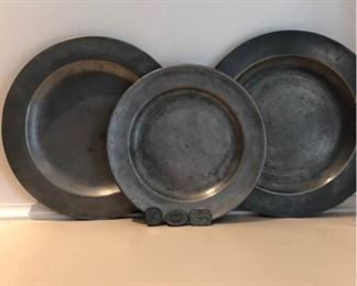 american pewter plats