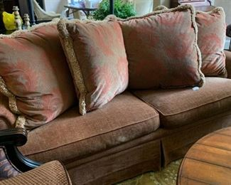 Isenhour sofa