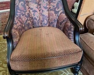 Seville Home occasional chair