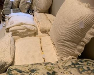 Linens from Annabelles