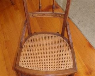 This is a Victorian Rocker