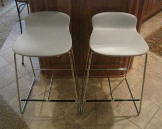 Room and Board Bar stools.