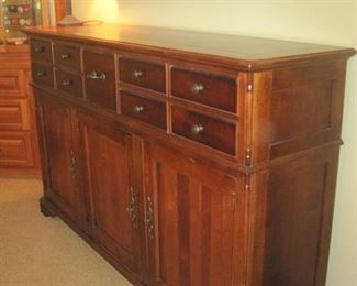 Sideboard by Stanley.