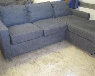 Room and Board Sectional.