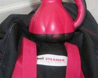 Steamer.