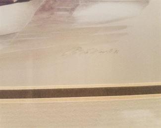 Signature  Art LaMay
