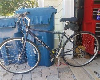 Bike in GoodbShape