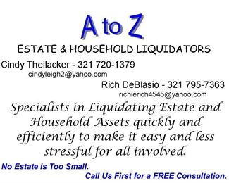 A to Z Business Card Ad jpeg