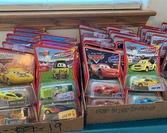 Pixar World of Cars