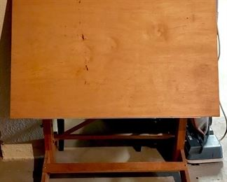 Drafting table, craft table