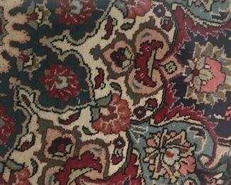 Bukhara and Persian Rugs