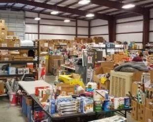 store liquidation sale