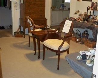All items shown in Updated Staged Home Photos will be available when we open at 8am on Tuesday, Sept. 17th.