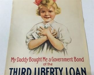 Third Liberty Loan #5