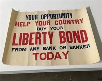 Liberty Bond #3