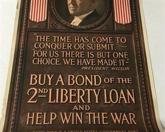 2nd Liberty Loan #10
