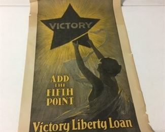 Victory Liberty Loan #1