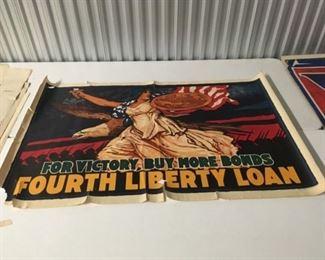 Fourth Liberty Loan