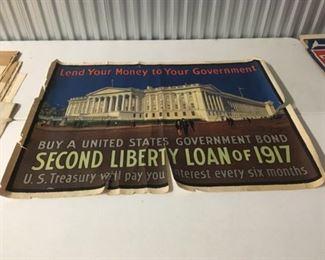 Second Liberty Loan