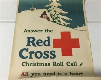Answer The Red Cross