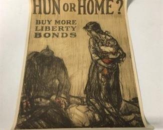 Hun Or Home?