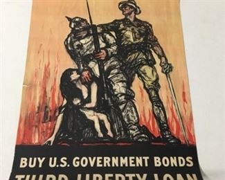 Third Liberty Loan #3