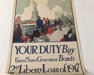 2nd Liberty Loan #2