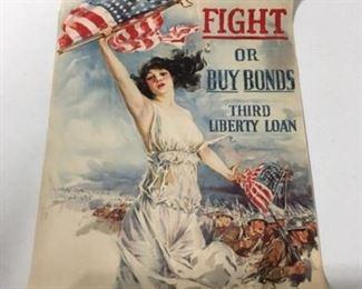 Third Liberty Loan #4